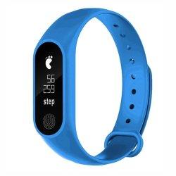 M2 Smart Band - Blue