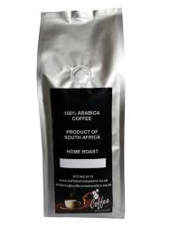 Coffee Whole Rs Roasters - 1KG Columbia Decaf Medium Roast Coffee Beans