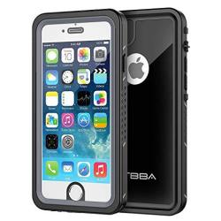 Poe Iphone 6 6S Waterproof Case Otbba Sandproof IP68 Certified With Touch Id Shockproof Snowproof Full Body Cover For Iphone 6 6