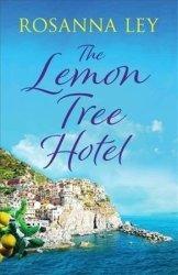 The Lemon Tree Hotel Hardcover