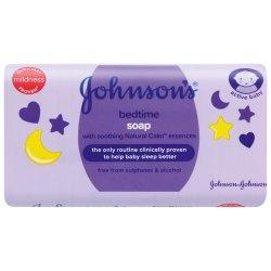 Johnsons Baby - Bedtime Soap 175GR
