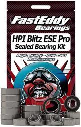 USA Hpi Blitz Ese Pro Sealed Bearing Kit