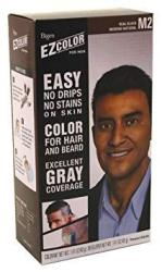 Bigen Ez Color For Men Real Black Kit 3 Pack