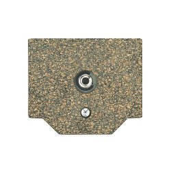 Slik Quick Release Plate For Sprint Pro 3-WAY Sprint Pro Ez Pro 614DX Pro 340BH SH-704E AF-1100E SH-707E SBH-280E 618740 6183