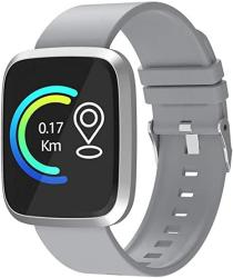 Uplord Smart Watch For Smartphone Activity Fitness Tracker Watches Health Exercise Smartwatch With Heart Rate Sleep Monitor For Men Women