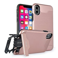 uk availability a0469 09b05 Olixar Iphone X Tough Case With Multi Tool Card - 26 In 1 Survival Card -  Kickstand + Secure Credit Card Slot - X-ranger | R755.00 | Cellphone ...