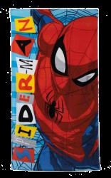 Beach Towel - Spiderman