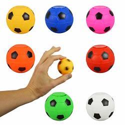 """Entervending 2"""" Fidget Spinner Balls Bulk 35 Different Colored Balls In Bulk 35 Pcs"""