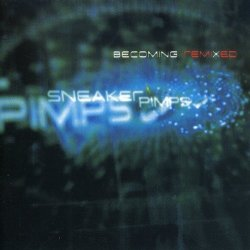 Becoming Remixed cd