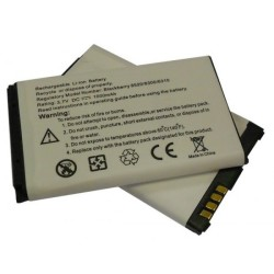 BlackBerry 9000 Bold II 9700 Battery