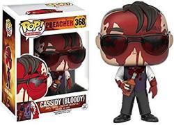 Pop Television Funko Pop Television Preacher Exclusive Bloody Cassidy Vinyl Figure