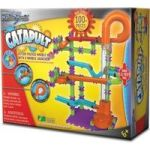 The Learning Journey Techno Gears - Marble Catapult 100 Pieces