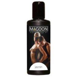 Magoon - Jasmine Erotic Massage Oil 200ML