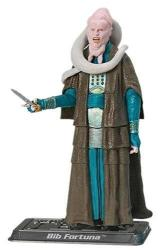 Star Wars - The Saga Collection - Basic Figure - Bib Fortuna
