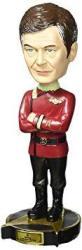 Star Trek Ii: The Wrath Of Khan Dr. Mccoy Bobble Head