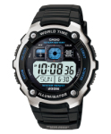 Casio Standard Collection AE-2000W Watch