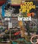 Contemporary Art Brazil hardcover