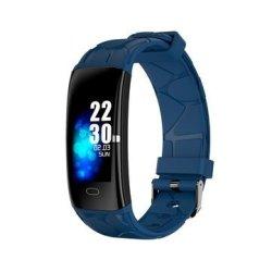 Bakeey E58 Blue Light Remind Sport Target Setting Heart Rate Blood Pressure Oxygen