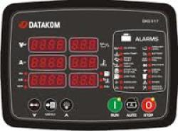 DKG-517 Manual And Remote Start Unit Datakom Manual & Remote Start
