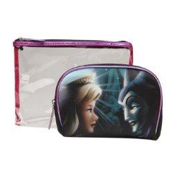 Soho Disney Villains Princess Makeup Bag Evil Queen Princess Aurora Sleeping Beauty Snow White Cosmetics