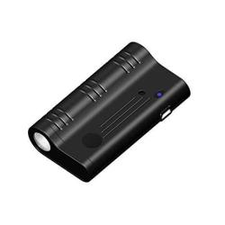 Kingneed Q5 Strong Magnetic Digital Voice Recorder Device With Audio Activated schedule Recoding MODE 175H Working TIME 8GB Built-in-memory flashlight