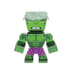 Metal Earth Legends Hulk