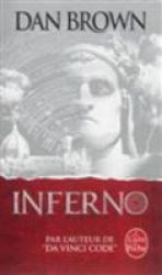 Inferno French Paperback