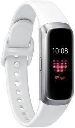 Samsung Galaxy Fit Activity Tracker - Silver