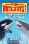 Killer Whale Vs. Great White Shark Who Would Win?