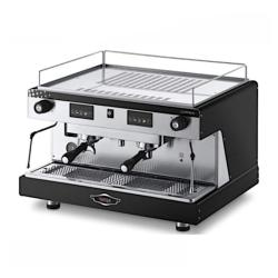 Wega Lunna Commercial Espresso Machine - 2 Group Evd Auto - Black