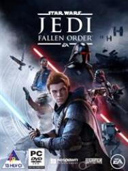 PC Game Star Wars Jedi Fallen Order Retail Box No Warranty On Software Product Overview Star Wars Jedi: Fallen Order To Outfit Y