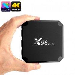 X96 MINI Tv Box | R | Media Centres & Multimedia Players | PriceCheck SA