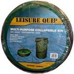 Leisure Quip Collapsible Bin