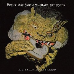 Barbed Wire Sandwich Cd