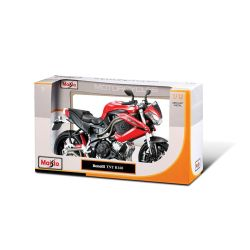 Motorcycles 1:12 Scale