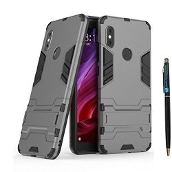 the latest 03f75 07f8d DWaybox Redmi Note 5 Pro Stand Case 2 In 1 Hybrid Heavy Duty Hard Back Case  Cover With Kickstand For Xiaomi Redmi Note 5   R600.00   Cellphone ...