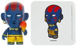 """Dhalsim 2: Street Fighter X Kidrobot 3"""" Mini-figure Series"""