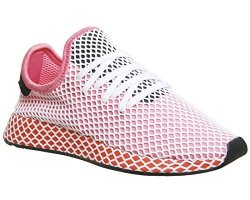 Outlet Factory Outlet Low Cost Cheap Price Womens Deerupt Runner W Gymnastics Shoes adidas T0ijc