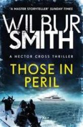 Those In Peril - Hector Cross 1 Paperback