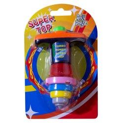 ROLY POLYS - Super Top