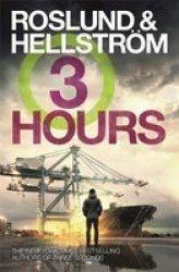 Three Hours Hardcover