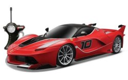 1 14 R c Ferrari Fxx K W alkalines