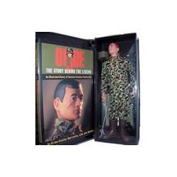 Gi Joe Action Marine Masterpiece Edition 1964 Reproduction