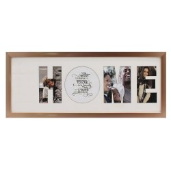 Decor - Word Home Frame