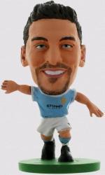 Soccerstarz - Manchester City Jesus Navas - Home Kit 2014 Version Figures