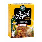 Rajah - Boxed Curry Powder Hot 100G