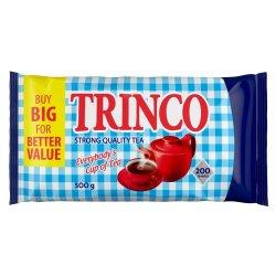Trinco Ceylon Blend Tagless Teabags 200 Pack
