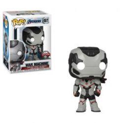 Gammatek Funko Pop Avengers Endgame War Machine Se