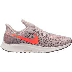 Nike Air Zoom Pegasus 35 Womens Running Shoes in Grey