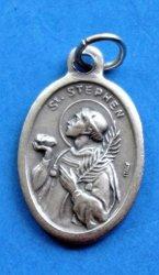 Lumen Mundi St. Stephen Medal